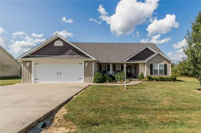 407 Prince Lane, HERRIN, IL 62948 (#20077617) :: The Becky O'Neill Power Home Selling Team