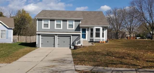 2208 NW 62nd Street, Kansas City, MO 64151 (#20077622) :: PalmerHouse Properties LLC
