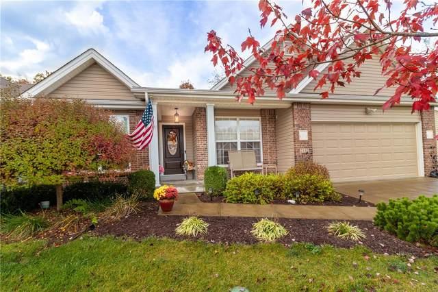 2132 Long Glen Lane, Arnold, MO 63010 (#20077629) :: Matt Smith Real Estate Group