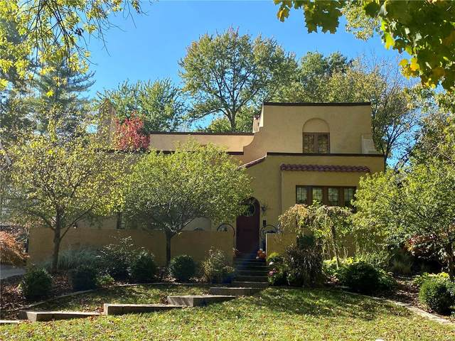 21 Hillvale Drive, Clayton, MO 63105 (#20077634) :: Walker Real Estate Team