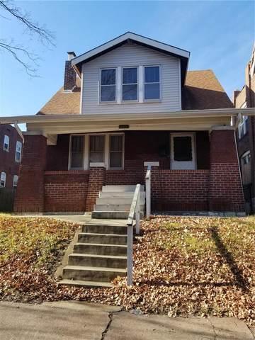 4407 Pennsylvania Avenue, St Louis, MO 63111 (#20077640) :: Clarity Street Realty