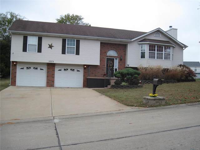 5373 Doe Run Dr, Imperial, MO 63052 (#20077665) :: St. Louis Finest Homes Realty Group