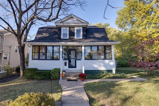 8703 Rosalie Avenue, St Louis, MO 63144 (#20077666) :: Century 21 Advantage