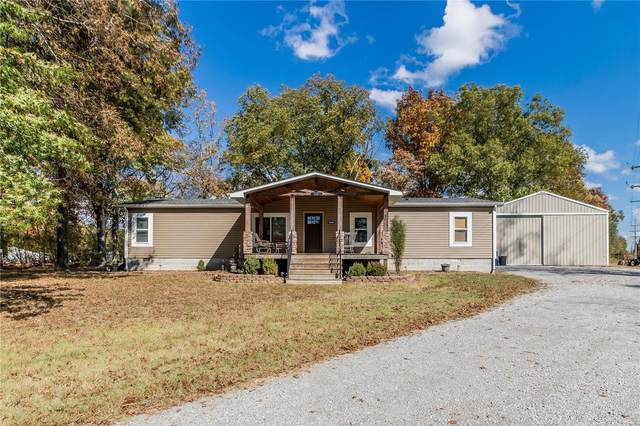 14040 Allen Road, CARTERVILLE, IL 62918 (#20077694) :: PalmerHouse Properties LLC