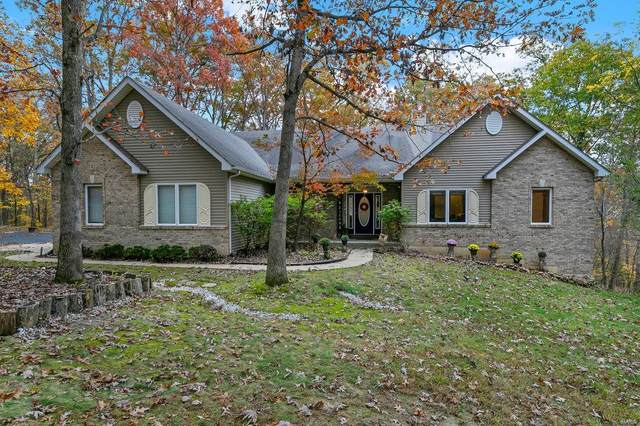12 Pine Cliff Court, Defiance, MO 63341 (#20077695) :: Parson Realty Group