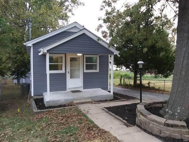 9509 Trescott Avenue, St Louis, MO 63114 (#20077697) :: St. Louis Finest Homes Realty Group