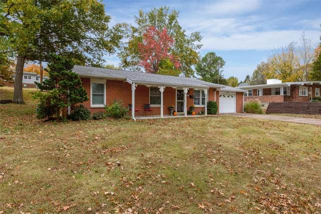1575 Westvale, Festus, MO 63028 (#20077701) :: St. Louis Finest Homes Realty Group