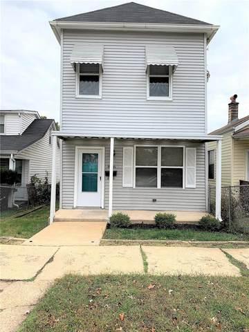 8516 Pennsylvania Avenue, St Louis, MO 63111 (#20077714) :: Clarity Street Realty