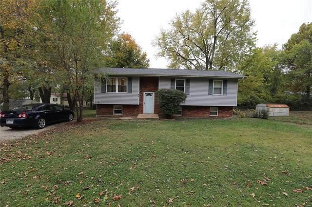 618 Edward Street, Farmington, MO 63640 (#20077744) :: The Becky O'Neill Power Home Selling Team