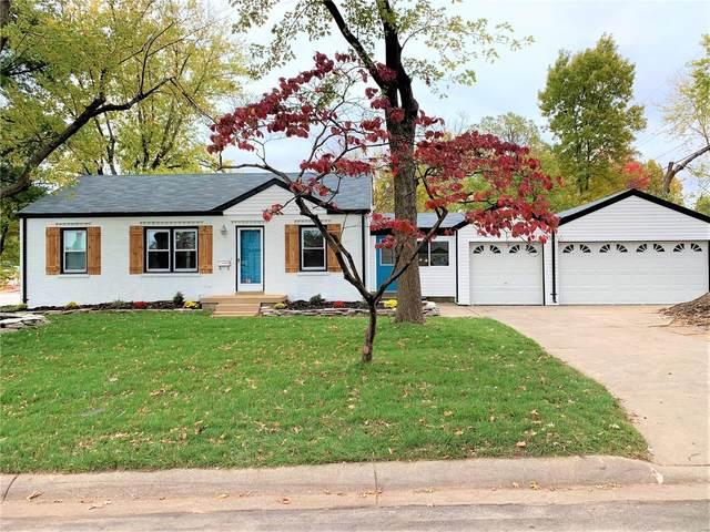 10400 San Carlos, Saint Ann, MO 63074 (#20077745) :: St. Louis Finest Homes Realty Group