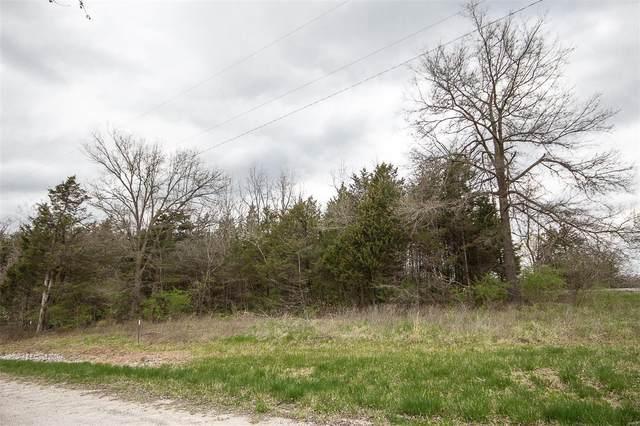 6 State Highway W, Warrenton, MO 63383 (#20077752) :: PalmerHouse Properties LLC