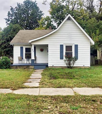 217 Sikes Avenue, Sikeston, MO 63801 (#20077753) :: Clarity Street Realty