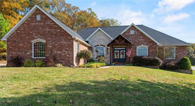 127 Chimney Rock, Cape Girardeau, MO 63701 (#20077758) :: Kelly Hager Group | TdD Premier Real Estate