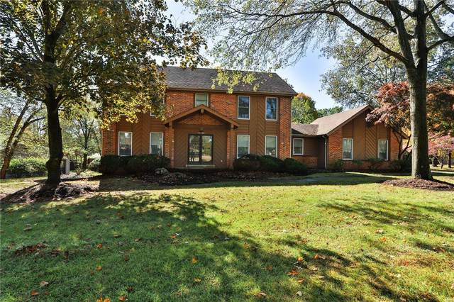 14330 Stablestone Court, Chesterfield, MO 63017 (#20077778) :: Kelly Hager Group | TdD Premier Real Estate