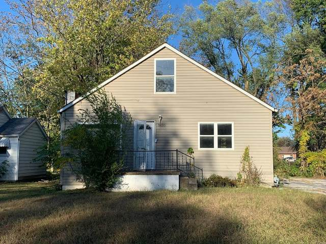 1835 Harvest Avenue, Cahokia, IL 62206 (#20077802) :: RE/MAX Professional Realty