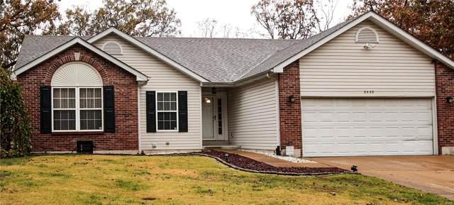 9449 Easy Street, Hillsboro, MO 63050 (#20077809) :: Walker Real Estate Team