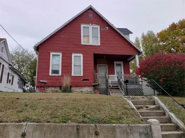 2108 Grace Street, Hannibal, MO 63401 (#20077819) :: PalmerHouse Properties LLC