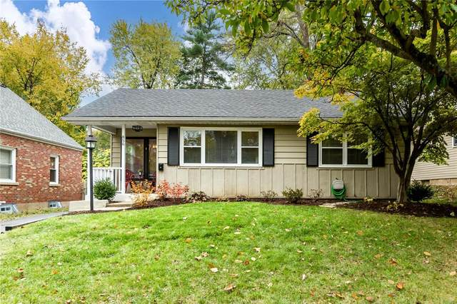 856 Queen Anne Place, St Louis, MO 63122 (#20077822) :: Clarity Street Realty