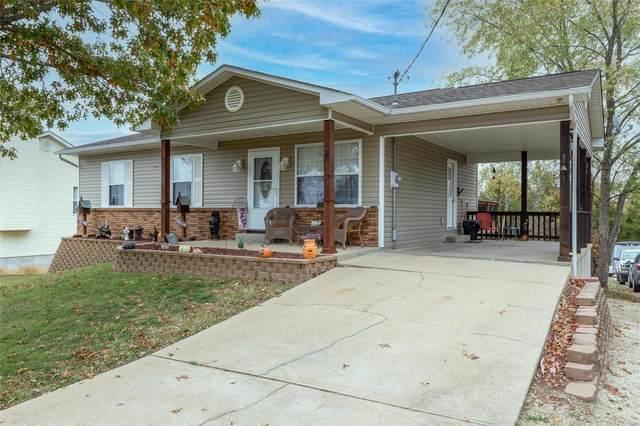 13580 Klondike, De Soto, MO 63020 (#20077840) :: Clarity Street Realty