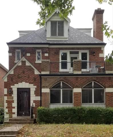 7035 Amherst Avenue, St Louis, MO 63130 (#20077899) :: Parson Realty Group