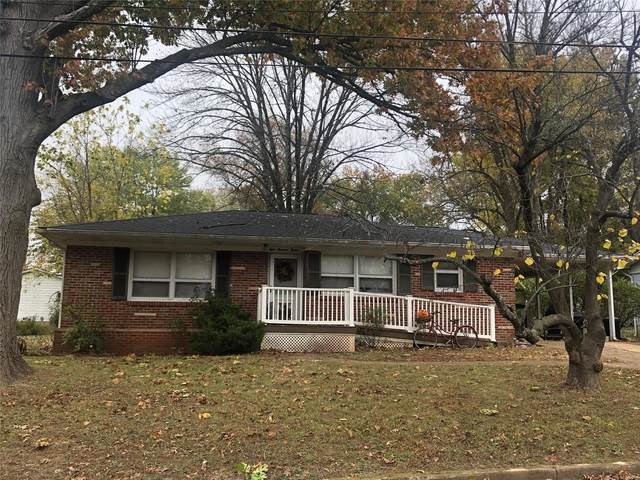 812 Taylor Avenue, Farmington, MO 63640 (#20077930) :: The Becky O'Neill Power Home Selling Team