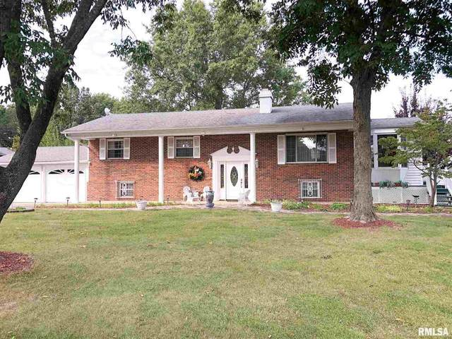 11606 Trevino Lane, MARION, IL 62959 (#20077940) :: Clarity Street Realty