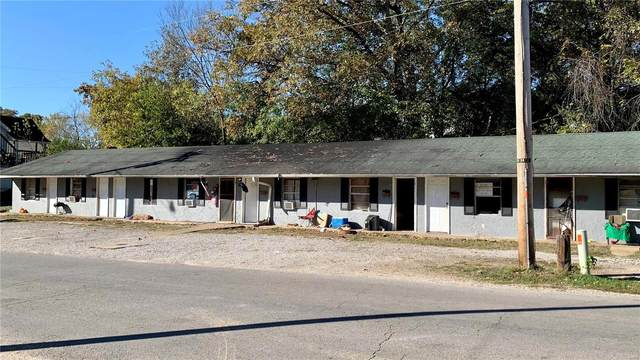 503 S 9th Street, Poplar Bluff, MO 63901 (#20077953) :: Clarity Street Realty