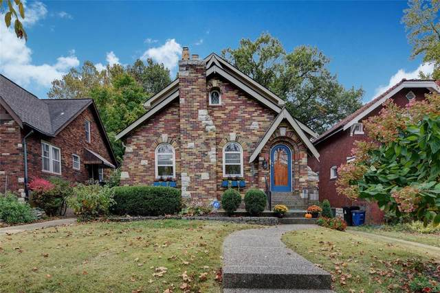 7546 Teasdale Avenue, St Louis, MO 63130 (#20077972) :: PalmerHouse Properties LLC