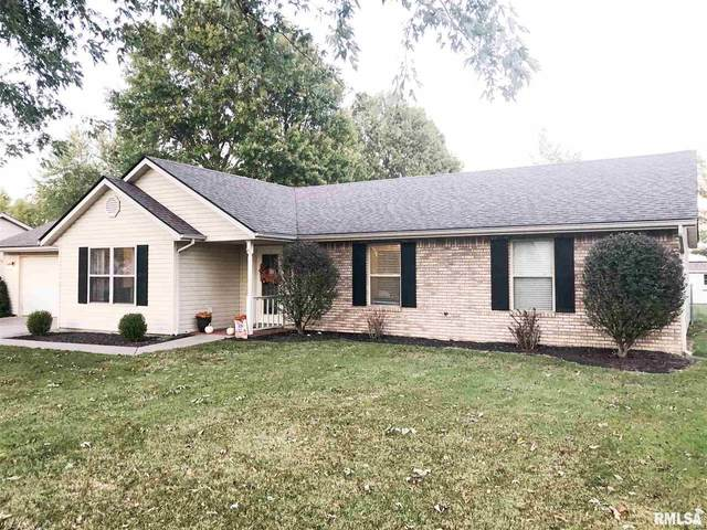 3032 Willow Branch Lane, HERRIN, IL 62948 (#20077983) :: Clarity Street Realty