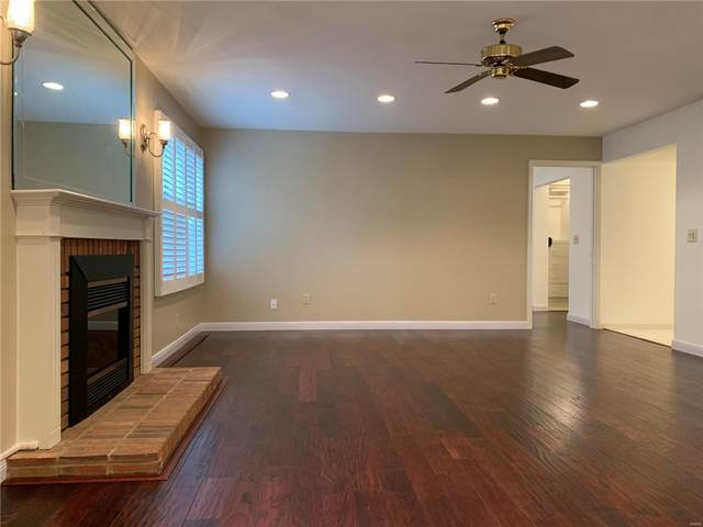 8815 Pardee Forest Drive B, St Louis, MO 63123 (#20077985) :: Clarity Street Realty