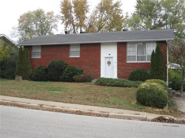 1100 W 3rd, Salem, MO 65560 (#20077996) :: Matt Smith Real Estate Group
