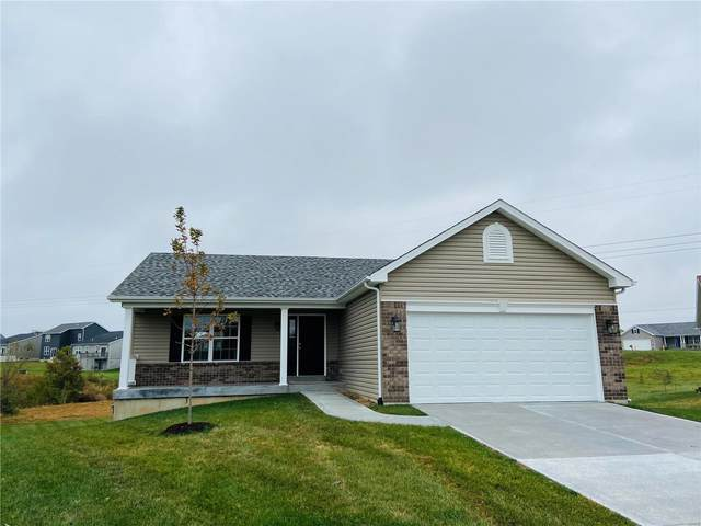 617 Lazy River Court, Saint Paul, MO 63366 (#20077997) :: Parson Realty Group