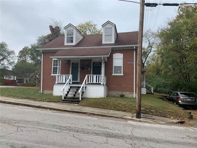 101 S 11th Street, Belleville, IL 62220 (#20077999) :: RE/MAX Professional Realty