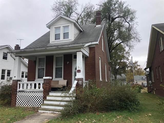 45 Iowa Avenue, Belleville, IL 62220 (#20078002) :: PalmerHouse Properties LLC