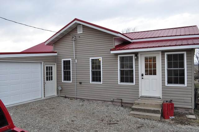 1011 N 300, Vandalia, IL 62471 (#20078032) :: The Becky O'Neill Power Home Selling Team
