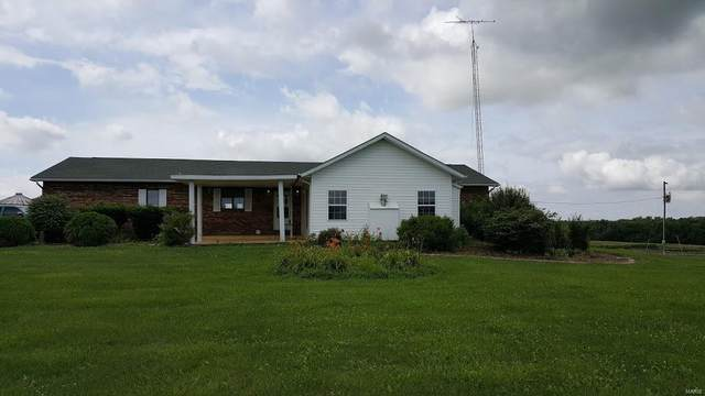 256 Highway Jj, High Hill, MO 63350 (#20078036) :: Kelly Hager Group | TdD Premier Real Estate