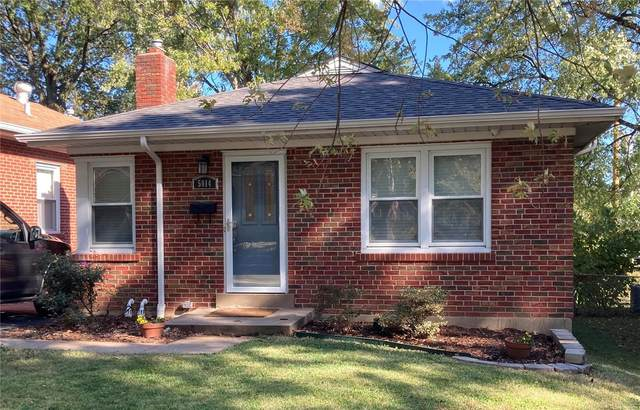 5014 Michael Avenue, St Louis, MO 63119 (#20078039) :: Clarity Street Realty