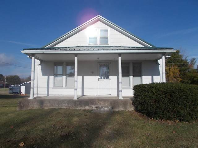 2427 State Street, CHESTER, IL 62233 (#20078066) :: Parson Realty Group