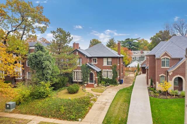 228 N Bemiston Avenue, St Louis, MO 63105 (#20078085) :: Matt Smith Real Estate Group