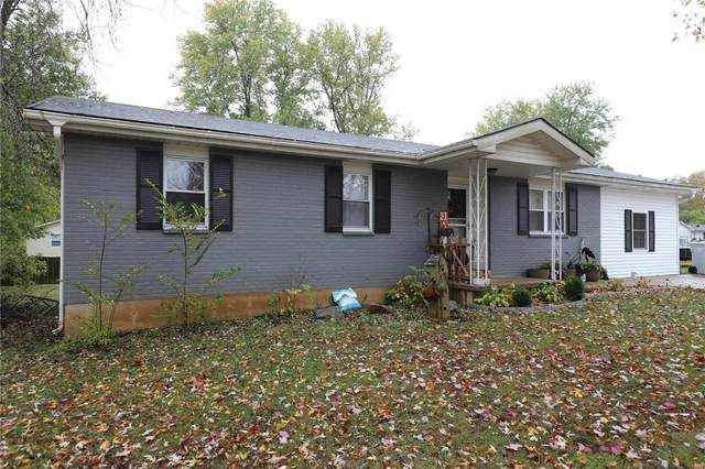 322 Walter Street, Farmington, MO 63640 (#20078097) :: The Becky O'Neill Power Home Selling Team