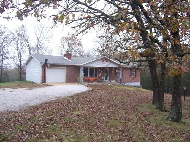 13672 State Road E., De Soto, MO 63020 (#20078126) :: The Becky O'Neill Power Home Selling Team