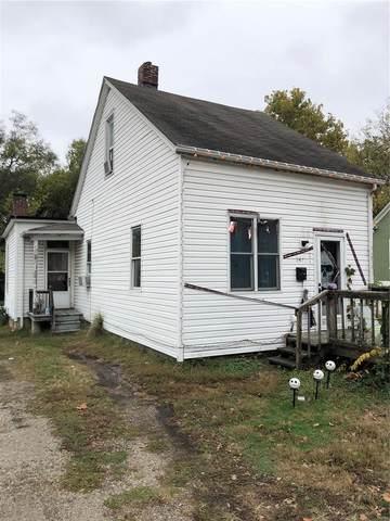 547 Mascoutah Avenue, Belleville, IL 62220 (#20078144) :: Kelly Hager Group   TdD Premier Real Estate