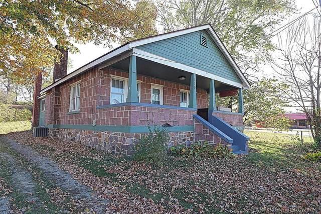 119 Pine, Arcadia, MO 63650 (#20078166) :: Parson Realty Group