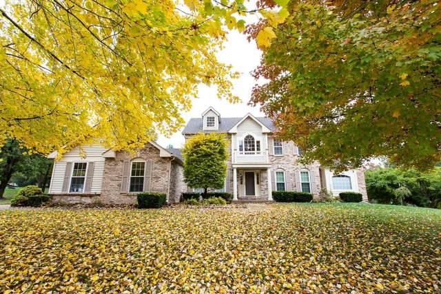 4254 Sweetgum Court, Belleville, IL 62226 (#20078183) :: PalmerHouse Properties LLC