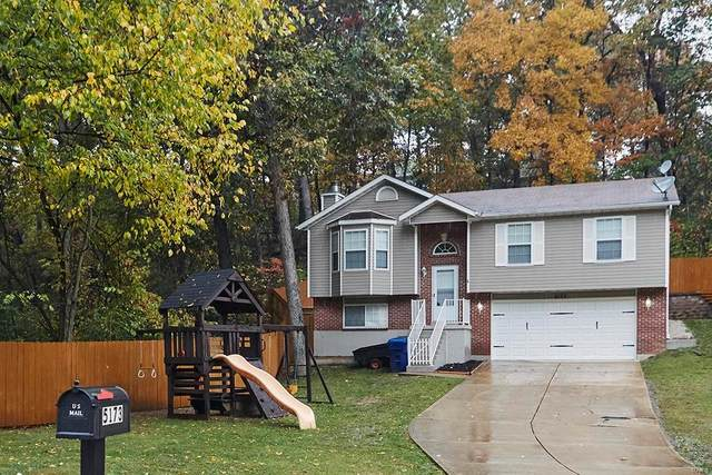 5173 N Royale Drive, Imperial, MO 63052 (#20078241) :: The Becky O'Neill Power Home Selling Team