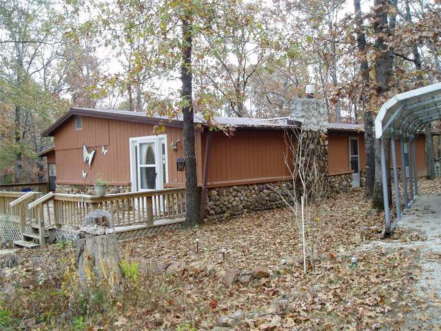 116 Buttry Lane, Wappapello, MO 63966 (#20078244) :: Parson Realty Group