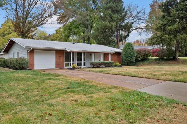 1601 Renoir Lane, St Louis, MO 63146 (#20078294) :: The Becky O'Neill Power Home Selling Team