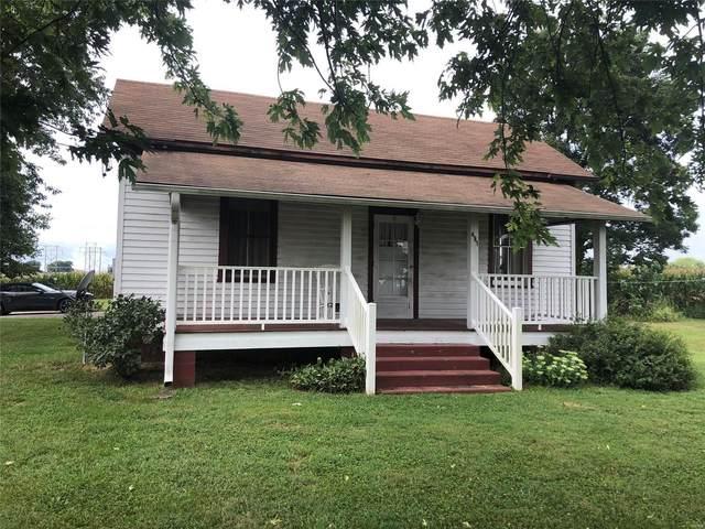 481 S Highway 61, Scott City, MO 63780 (#20078307) :: PalmerHouse Properties LLC