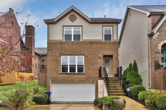 7024 Mardel Avenue, St Louis, MO 63109 (#20078309) :: Clarity Street Realty