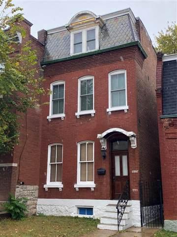 3704 Ohio Avenue, St Louis, MO 63118 (#20078328) :: Walker Real Estate Team